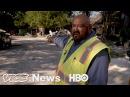 Houston Trashed & Apple's iPhone X: VICE News Tonight Full Episode (HBO)