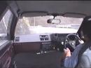 Old Drift video on irohazaka (With EuroBeat)