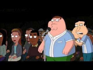 Крутая драка Лоис! Смешные моменты из ГРИФФИНОВ! Funny! Family Guy!