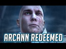 SWTOR KOTET ► Redeemed Arcann Joins the Alliance - Chapter 6 Light Side Ending