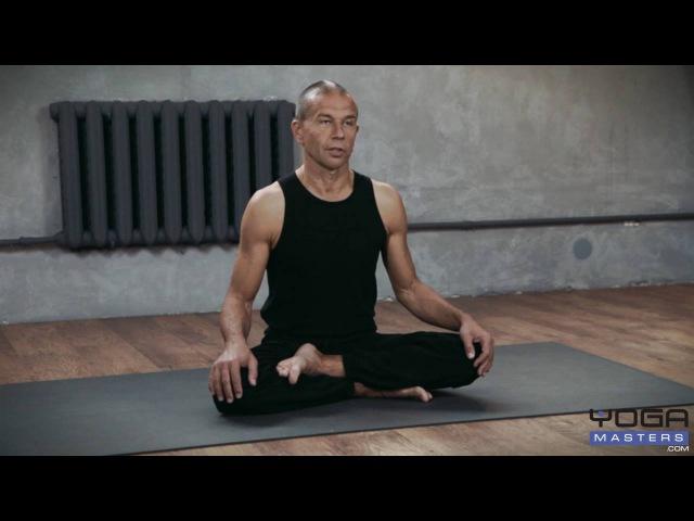 Андрей Сидерский | Комплекс Yoga23 высокого уровня сложности