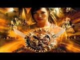 Запретный воин  Тайный воин (фэнтези, боевик, приключения) HD
