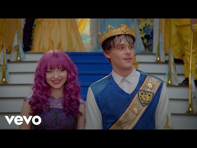 You and Me From Descendants 2