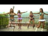 La Sonora Dinamita El Tizon (Dvj 3b)