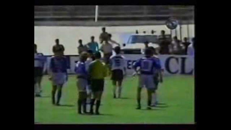 Emelec 0 x 0 Grêmio - Libertadores 1995 - (Semifinal 1º Jogo)