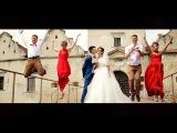 Юрій Христина - Wedding day