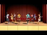 Vocaloid Dance #1