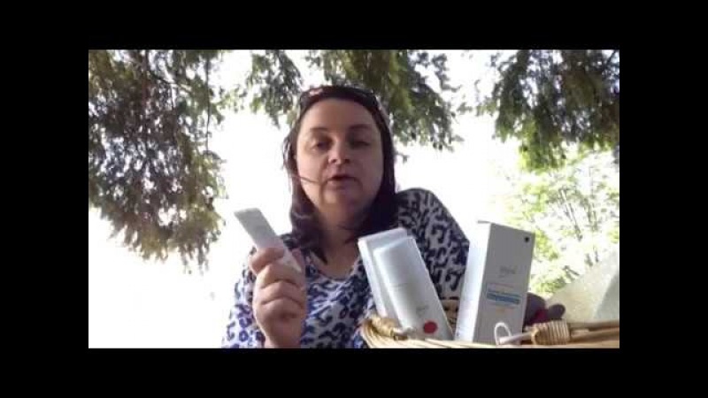 Atomy Sunscreen Атоми защитный крем от солнца