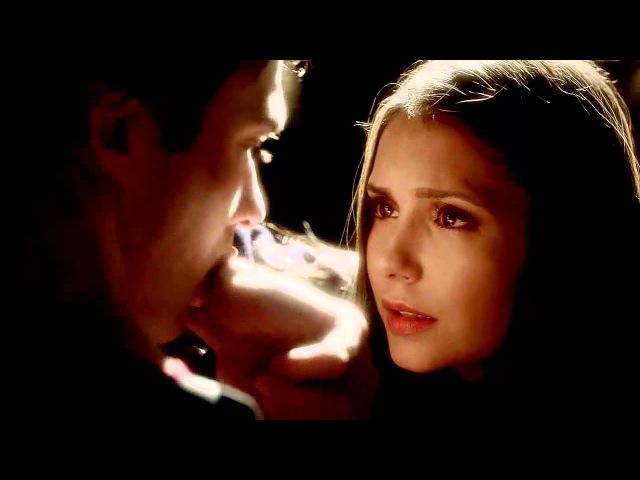 Damon and Elena 3x18