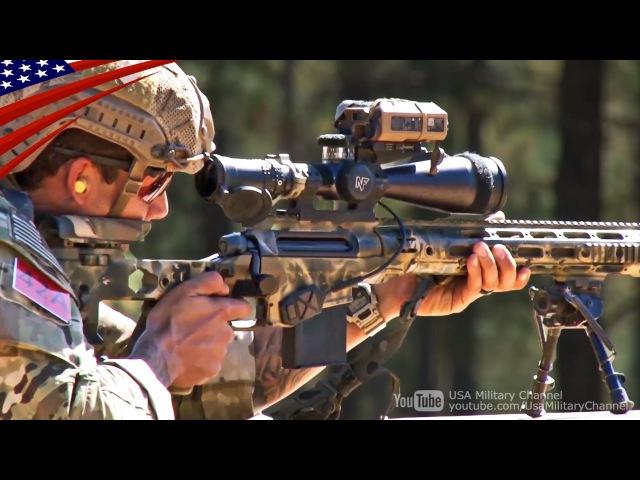 世界の最強エリート狙撃兵が集う国際 欧州スナイパー競技会 - Best Snipers in the World Gat