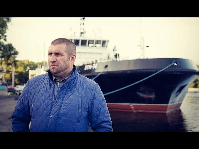 Я не верю в человека - Дмитрий ПОТАПЕНКО