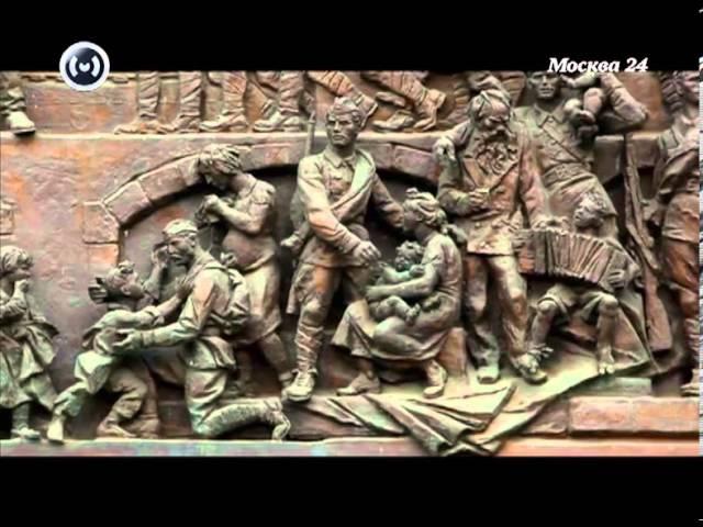 Познавательный фильм: Белорусский вокзал. Москва-Париж