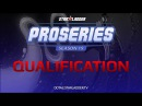 USH - by wP_Shadow Eiritel (Pro Series Qualification Season 19)