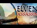 Elven Assasin Teaser