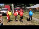 More balloon fun popping