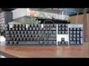 Motospeed CK104 Metal 104 Keys RGB Switch Gaming Wired Mechanical Keyboard