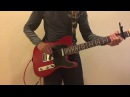 【TAB】91 Days OP Full 【TK from Ling Tosite Sigure】Signal - Guitar Cover