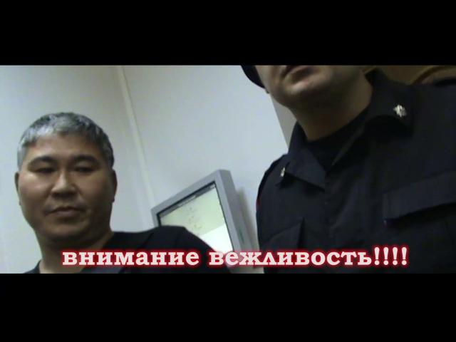Пристав не попугай! (Возвращение Чёрного Плаща)Граждане СССР в суде РФ,часть 3