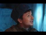 Сергей Лазарев в новогоднем эпизоде Кам. Вумен!