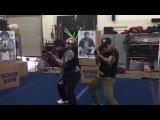 Keanu Reeves ( Киану Ривз) тренировки, подготовка к фильму John Wick ( Джон Уик ) 2