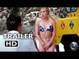 Baywatch Official Trailer #2 (2017) Dwayne Johnson, Zac Efron Comedy Movie HD