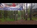 Скальная лаборатория Спортивная база в Уралтау Башкортостан 03 06 17