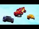 """Тачки 3 Молния Маккуин Клип #1 """"Прыжок"""" (Disney/Pixar, 2017)"""