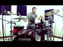 Royal Blood - Out of the Black- Drums Only