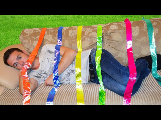 Bad Daddy ARE YOU SLEEPING   Learn colors with Tape Kids Song Nursery Rhymes for Children and Babies