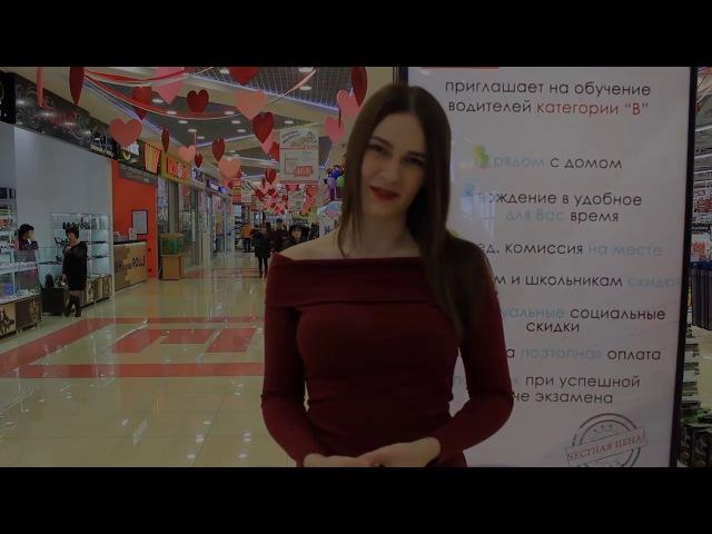 Видео отзыв о пилларсах № 10 от клиента компании 'STUDIA 12'