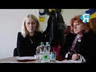 ЯТВ Решение вопроса приобретения жилья детям-сиротам в Теплодаре