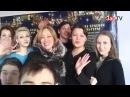 Читинские студенты научили преподавателей позировать для селфи