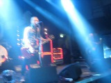 Backyard Babies - Electric Suzy live @ N