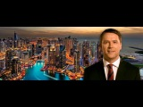 Property Investment in Dubai Michael Owen talks about his property investment with The First Group