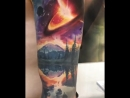 Идеи татуировок (Andrey Stepanov )
