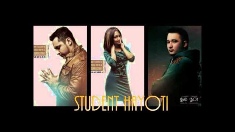 Subxan media - Student hayoti (music version)