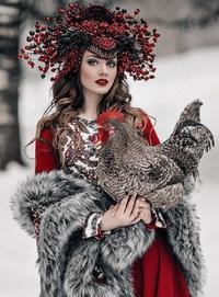 Olesya Novikova