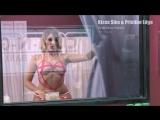 Kissa Sins, Pristine Edge - Peep Show Nurses 2017