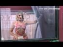 Kissa Sins Pristine Edge Peep Show Nurses 2017