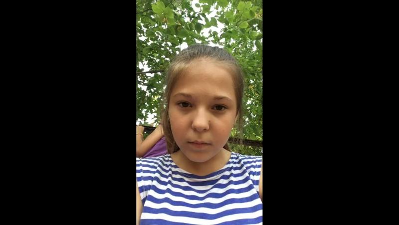 Виктория Иванникова — Live