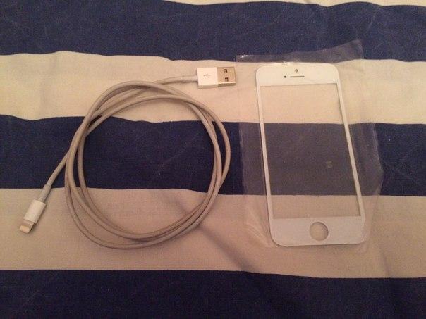 Продам оригинальный шнур от айфона, пользованный но в хорошем состояни