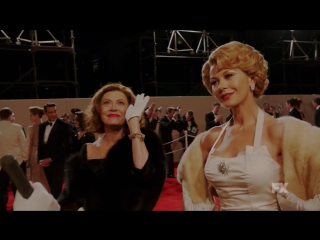 FEUD׃ Bette and Joan / Next On: And the Winner is…