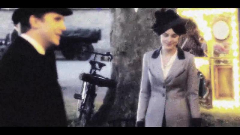 Downton Abbey / Аббатство Даунтон (Мэри и Мэтью) - Back to the start
