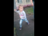 танцор диско