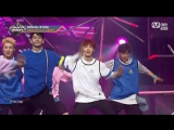170427 M COUNTDOWN PRODUCE 101 A Class -