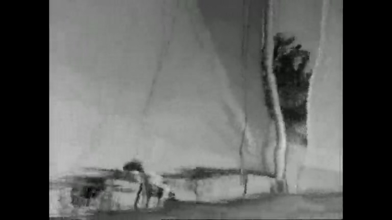 Берт Ханстра - Зеркало Голландии \ Bert Haanstra - Spiegel van Holland (1950,Нидерланды)