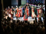 Финал.танцуют Все.наш вариант концерта с Надеждой Бабкиной и Друзья!
