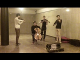 The Street Quartet With Or Without You (кавер-версия песни U2)