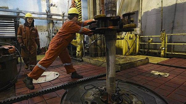 Данные о запасах бензина в США опустили котировки нефтиhttp://www.ko