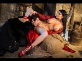 Romi Rain HD 1080, al sex, ANAL, creampie, parody GOT, new porn 2017